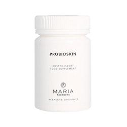 Probioskin - Stärkande för hud och mage - Maria Åkerberg