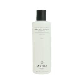 Hair & Body Liquorice - Maria Åkerberg