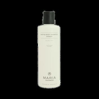 Uppiggande Hair & Body Energy - Maria Åkerberg