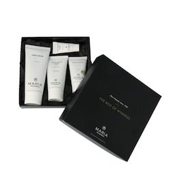 Box of Winners - Exklusivt kit för Ansikte och händer - Maria Åkerberg