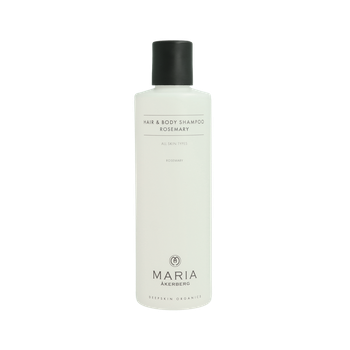 Balanserande Hair & Body Rosemary - Maria Åkerberg