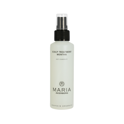 Mjällbehandling - Scalp Treatment Mentha - Maria Åkerberg