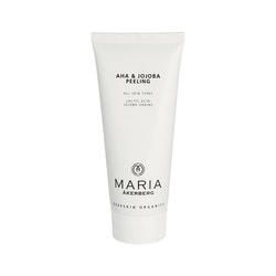 Aha & Jojoba Peeling - Effektiv mot porer - Maria Åkerberg - 100ml