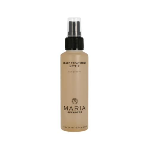 Näringsspray Hårtillväxt - Scalp Treatment Nettle - Maria Åkerberg 125 ml