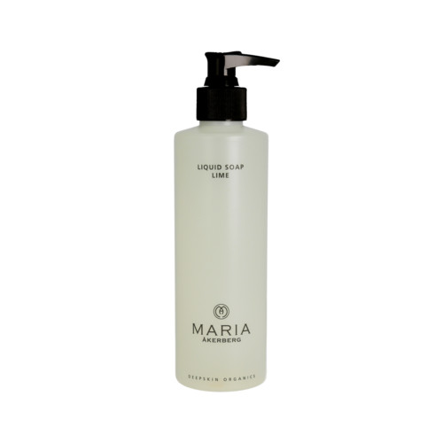 Liquid Soap Lime - Väldoftande favoriten - Maria Åkerberg