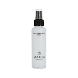 Näringsspray Anti Oily Hair - Scalp Treatment Sage - Maria Åkerberg 125 ml