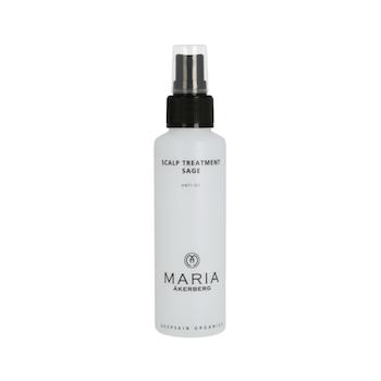 Näringsspray Anti Oily Hair - Scalp Treatment Sage - Maria Åkerberg 125 ml
