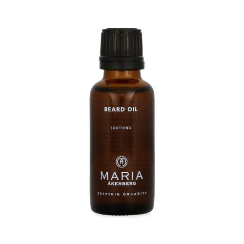 Beard Oil - För ett välvårdat skägg - Maria Åkerberg 30 ml