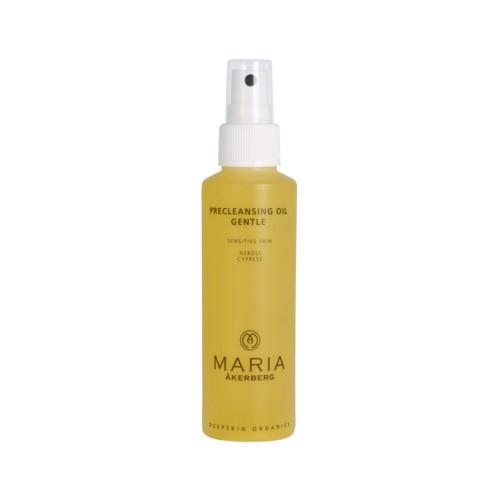 Pre Cleansing Oil Gentle - Tar effektivt bort vattenfast mascara - Maria Åkerberg 125 ml