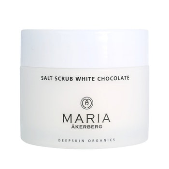 Salt Scrub White Chocolate - Återfuktande & lindrande - Maria Åkerberg