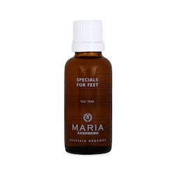 Specials for feet - Återfuktande fotolja - Maria Åkerberg 30 ml