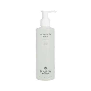 Foaming wash Gentle - Mild ansiktsrengöring - Maria Åkerberg 250 ml
