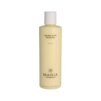 Aroma Bath Relaxing - Badolja för välbefinnande - Maria Åkerberg 250 ml