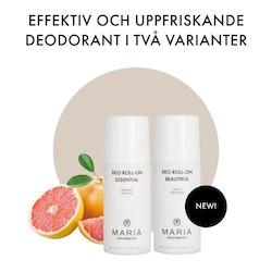 Deo Roll-On - Giftfri deodorant i 2 dofter - Maria Åkerberg 60 ml