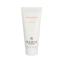 Tan in a Bottle - Ekologisk brun utan sol - Maria Åkerberg 100 ml