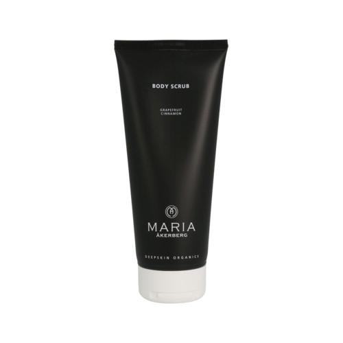 Body Scrub - Effektiv mot döda hudceller - Maria Åkerberg 200 ml