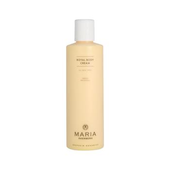 Royal Body Cream - Uppstramande & Återfuktande - Maria Åkerberg