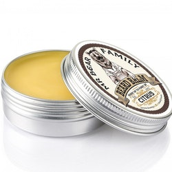 Beard Balm Citrus - Återfuktande skäggvård - Mr Bear 60ml