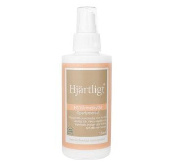 Värmeskydd - Allergivänlig & Parfymfri - HS Hjärtligt  150ml