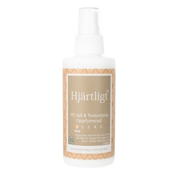 Salt & Texturspray - Parfymfri - Hjärtligt HS 150ml