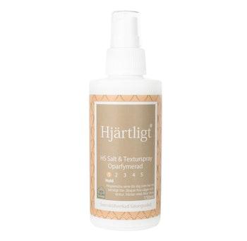 Salt- & texturspray - En hållbar frisyr - Hjärtligt 150ml