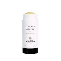 Lip Care - Ekologiskt Läppbalsam 7 ml - Maria Åkerberg