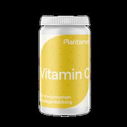 C-Vitamin - Stärkande för immunförsvaret - 90tab