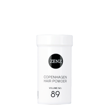 Hair Powder Volume no.89 - Volympuder - Zenz Organic 10 g.