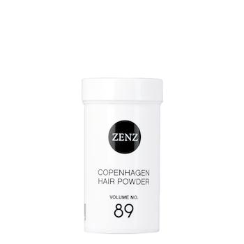 Hair Powder Volume no.89 - Volympuder - Zenz Organic 10 g.