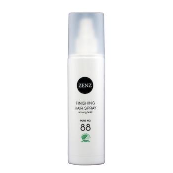 Pure Finishing Spray no.88 - Strong Hold - Zenz Organic 200 ml