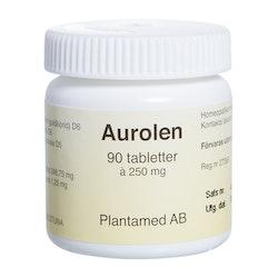 Aurolen - lindrar och motverkar led- och muskelbesvär