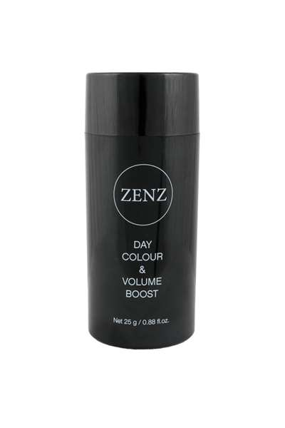 Day Colour, Volume Boost - Hårersättningspuder / Root Shade - Zenz Organic 25g