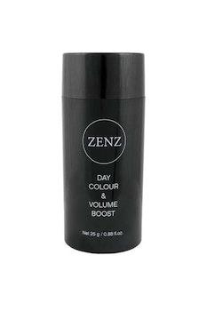 Day Colour, Volume Boost - Hårersättningspuder / Root Shade - Zenz Organic 25g
