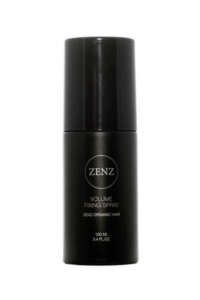 Volume Fixing Spray - Lås fast färgat Hårpuder - Zenz Organic 100 ml