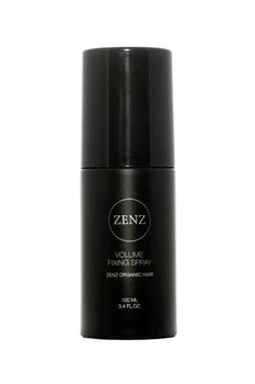 Volume Fixing Spray - Lås fast färgat Hårpuder - Zenz Organic 100 ml