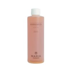 Shower Bath Oil - Välgörande bad- & duscholja - Maria Åkerberg 250ml