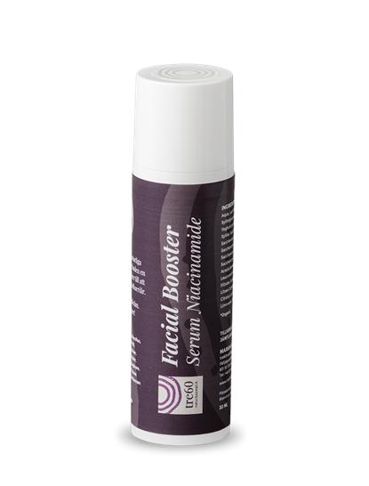 Facial Booster Serum - Extra återfuktning - 30 ml