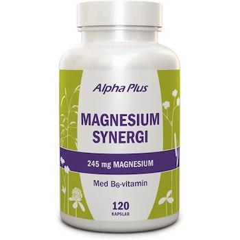 Magnesium Synergi - Alpha Plus