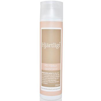 Hårkur Högsensitiv HS - Parfymfri - Hjärtligt 250 ml