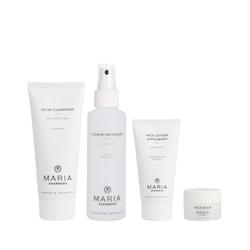 Beauty Starter Set Supplement - Kit för mogen & tålig hud - Maria Åkerberg