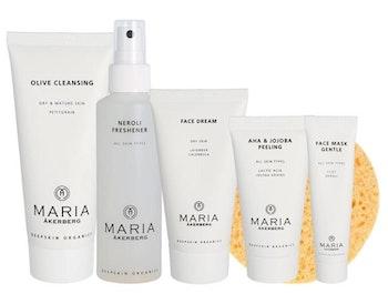 Beauty Starter set Gentle - För känslig hud - Maria Åkerberg