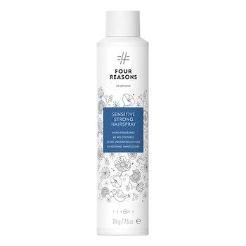 Strong Hairspray - Parfymfritt, Allergivänligt Hårspray - No Nothing 300 ml