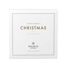 Julkalender från Maria Åkerberg - FÖRBESTÄLLNING