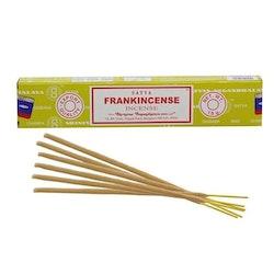 Rökelsepinnar Satya - Frankencense