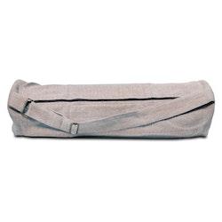 Yogaväska med bärrem - yoga mat bag