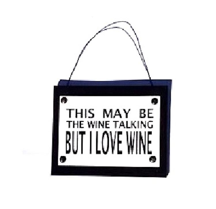 """Tavla """"Wine"""""""
