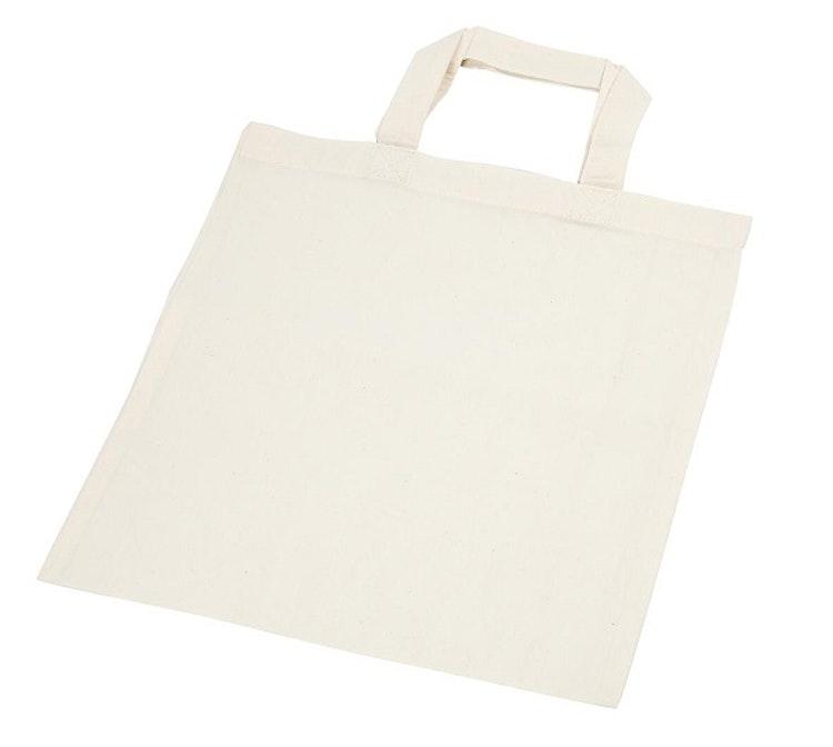 Väska / Kasse av textil