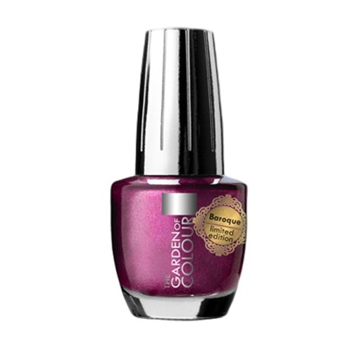 Nagellack, Baroque Purple  nr 85