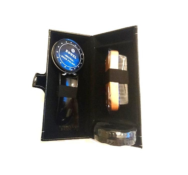 Skoputsar-kit till PAPPA