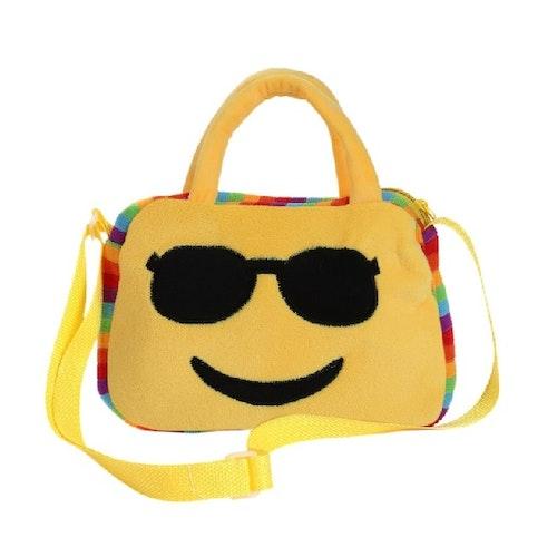 Emoji-väska till förskola/första skolväska